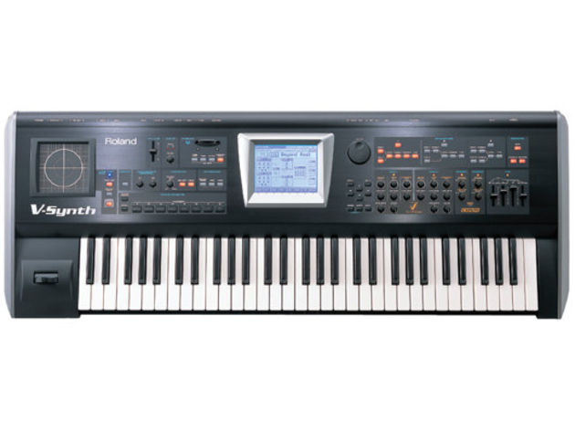Roland V-Synth (2003)