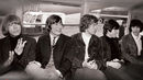 The Rolling Stones: Charlie Is My Darling - Ireland 1965 in pictures and videos