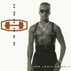 The worst album covers ever #2: hip-hop