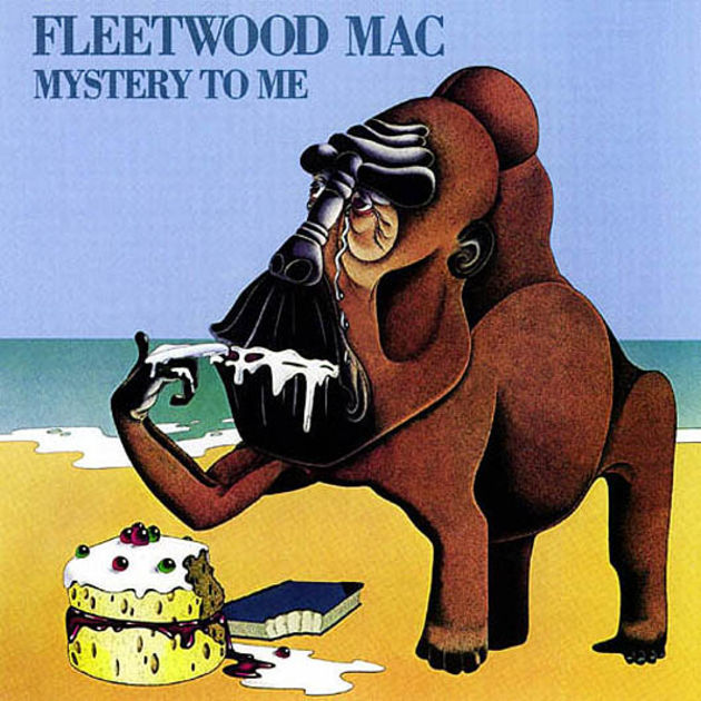 Fleetwood Mac - Mystery To Me