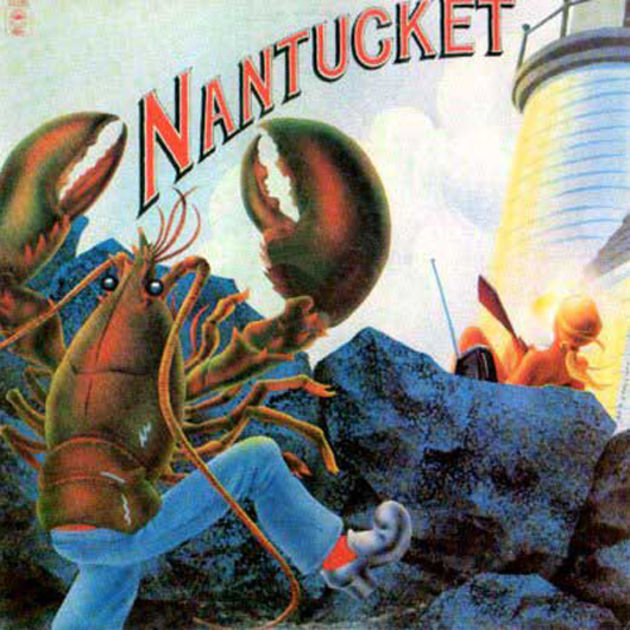Nantucket - Nantucket