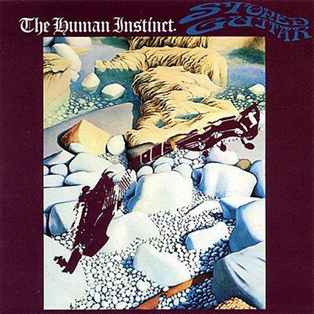 The Human Instinct - Stoned Guitar