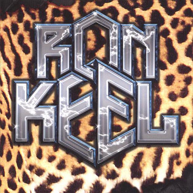 Ron Keel - Ron Keel