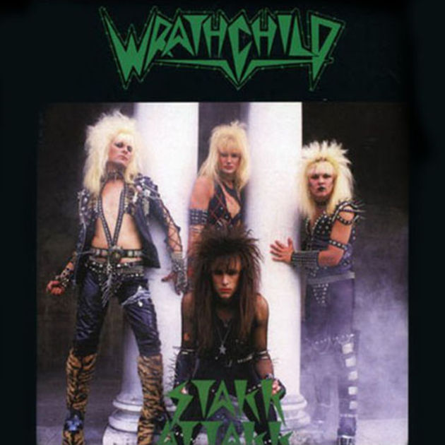 Warriors Imagine Dragons Drum Cover: The Worst Heavy Metal Album Covers Of All Time