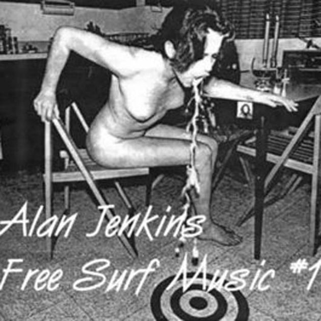 Alan Jenkins - Free Surf Music #1