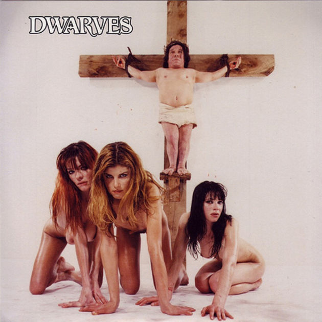 Dwarves - Salt Lake City