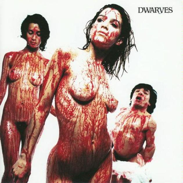 Dwarves - Blood Guts & Pussy