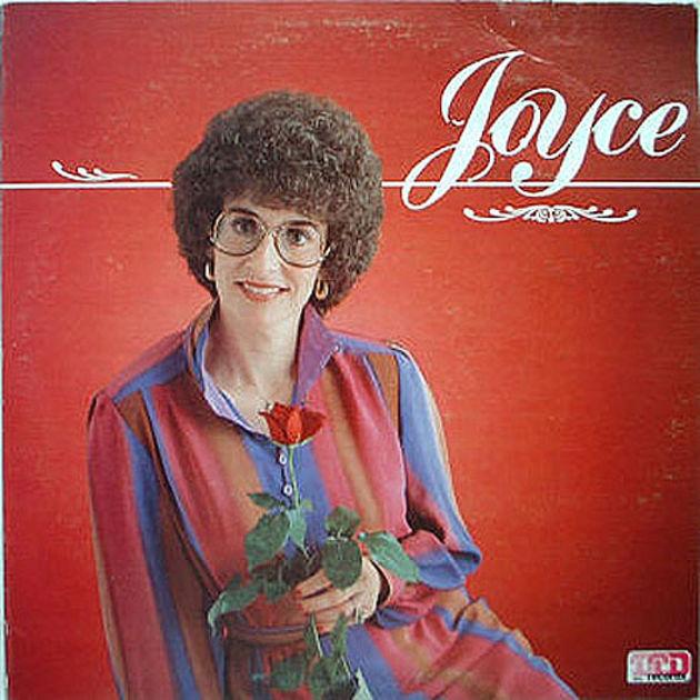 Joyce Drake - Joyce