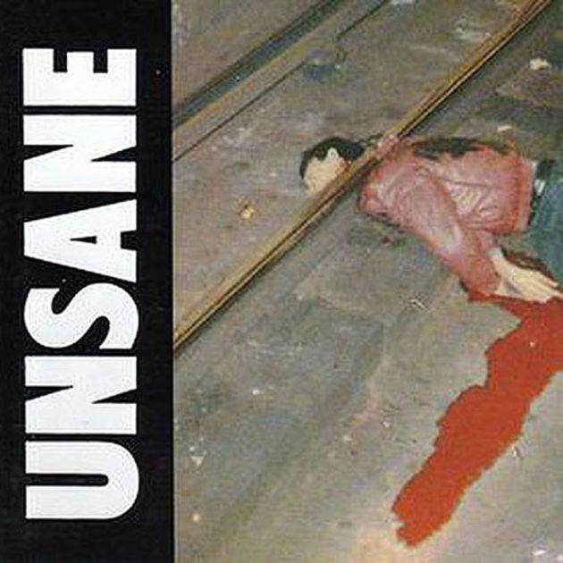Unsane - S/T
