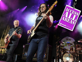 Access All Areas: On the road with Rush