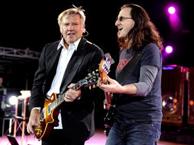 Interview: Alex Lifeson talks Rush's Clockwork Angels track-by-track