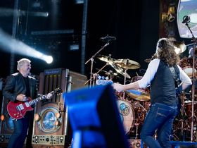 Interview: producer Nick Raskulinecz on Rush's Clockwork Angels