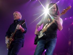 Rush: Clockwork Angels full album reviewed track by track