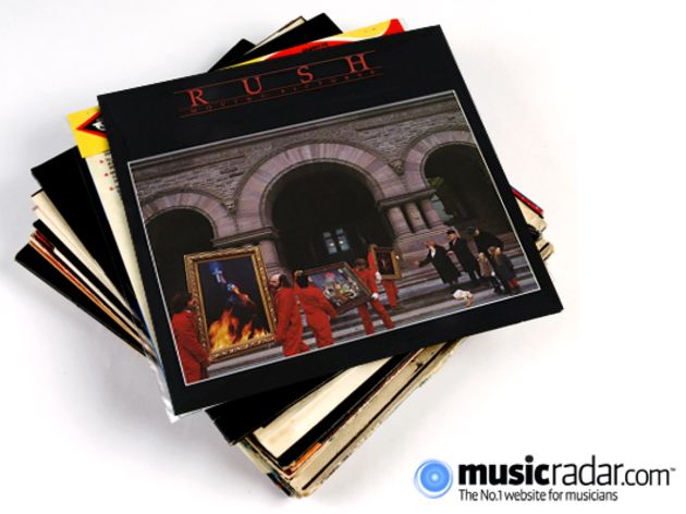 Rush's Alex Lifeson talks Moving Pictures (intro)