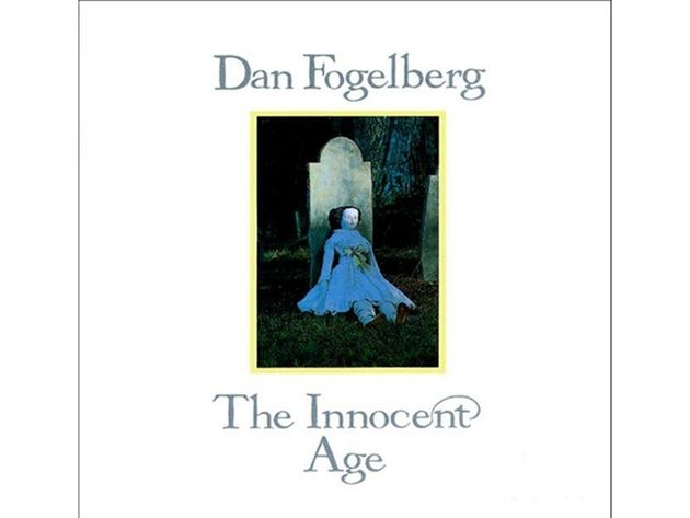 Dan Fogelberg – The Innocent Age (1981)