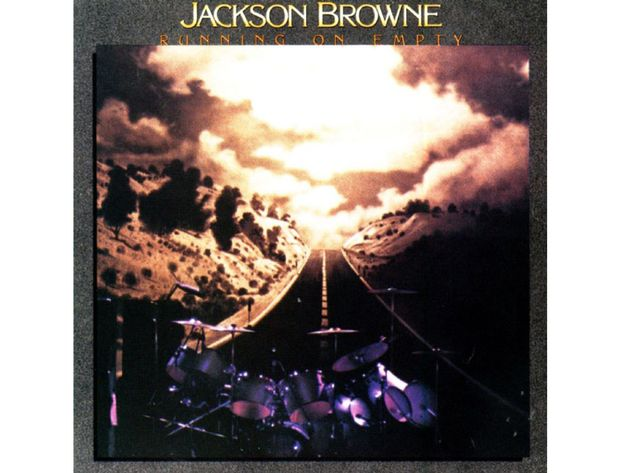 Jackson Browne – Running On Empty (1977)
