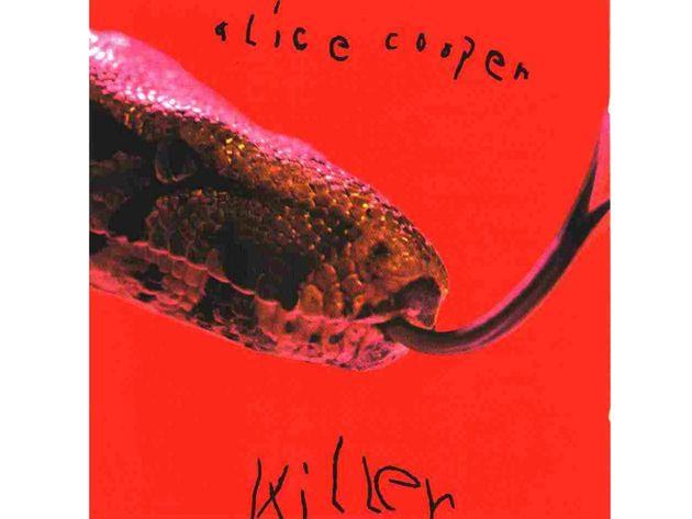 Alice Cooper – Killer (1971)