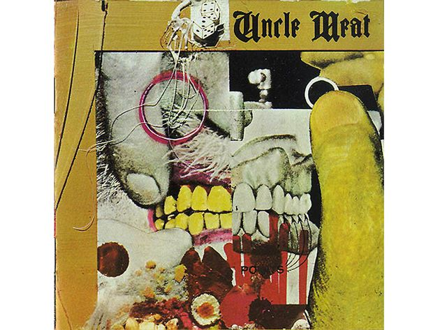 The Mothers Of Invention – Uncle Meat (1969)