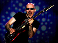 Ask MusicRadar: submit your questions for Joe Satriani