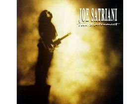 Joe Satriani talks The Complete Studio Recordings album by album
