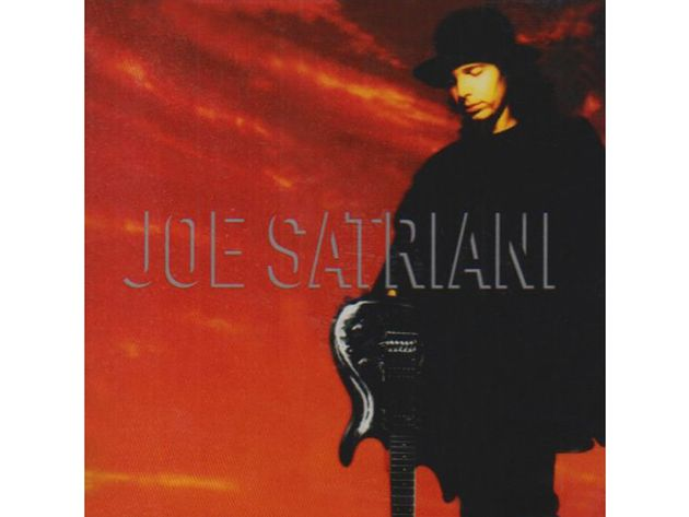 Joe Satriani (1995)