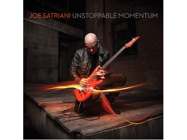 Unstoppable Momentum (2013)