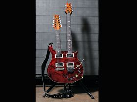 Neal Schon's 2011 Journey live rig in pictures