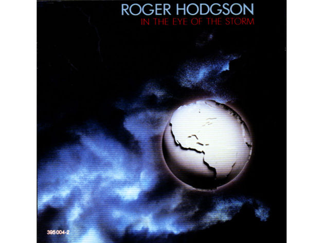 Roger Hodgson – In The Eye Of The Storm (1984)