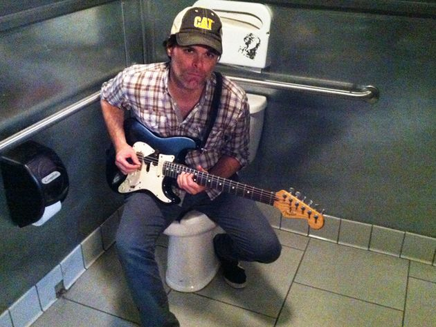 Local H's Scott Lucas: my top 5 not-so-guilty pleasures of all time