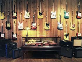 MusicRadar France guitare highlights