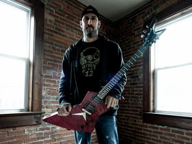 Sevendust's Clint Lowery, John Connolly talk Black Out The Sun track-by-track