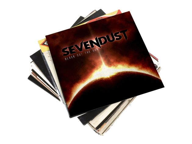 Sevendust's Clint Lowery and John Connolly talk new album, Black Out The Sun, track-by-track