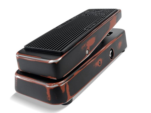 Jim Dunlop SC95 Slash Cry Baby Classic wah