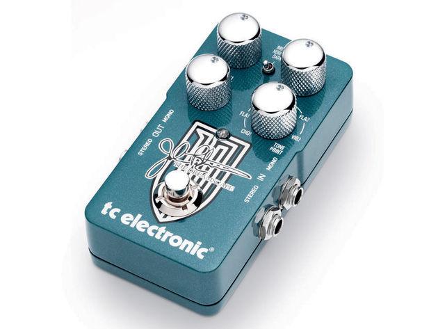 TC Electronic John Petrucci Dreamscape multi-fx