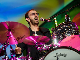 The 12 greatest singing drummers ever