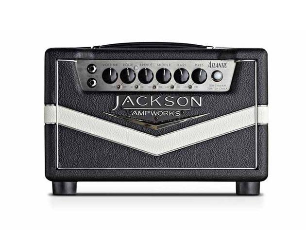 Jackson Ampworks Atlantic 3.0