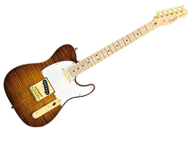 Fender Select Series Telecaster