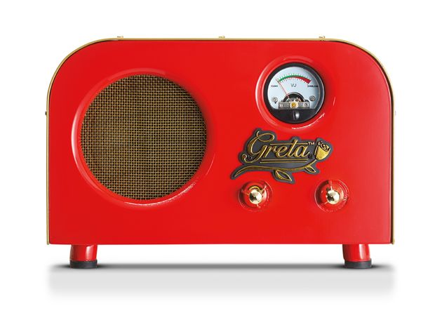 Fender Pawn Shop Special Greta amplifier