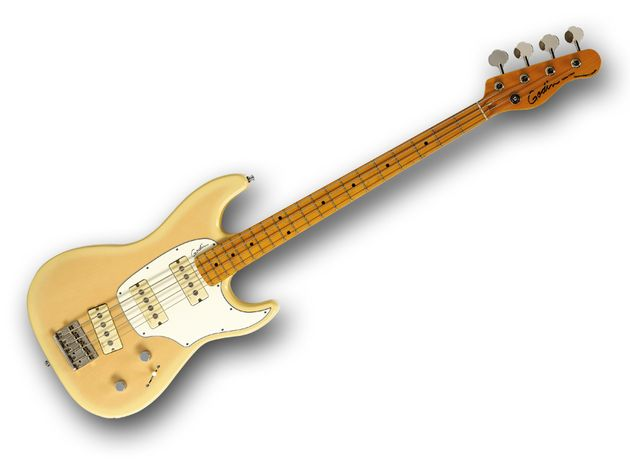 Godin Shifter 4 Bass