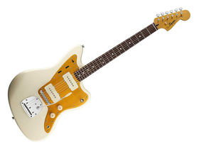 Six Of The Best: 2012 signature guitars