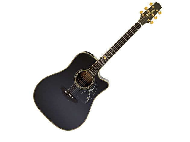 Takamine LTD 2012 'Michi'