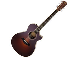 Six Of The Best: high-end acoustic guitars