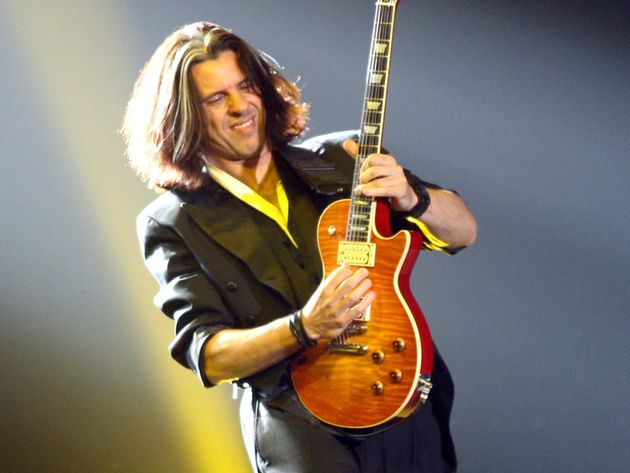 Testament's Alex Skolnick picks 10 essential guitar albums