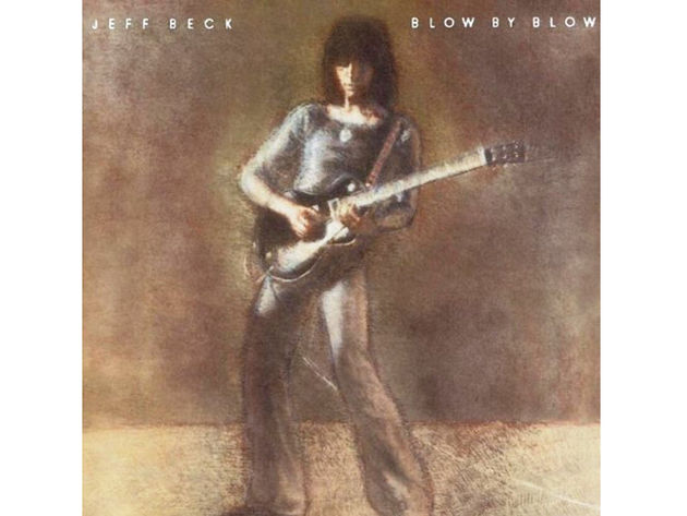 Jeff Beck – Blow By Blow (1975)