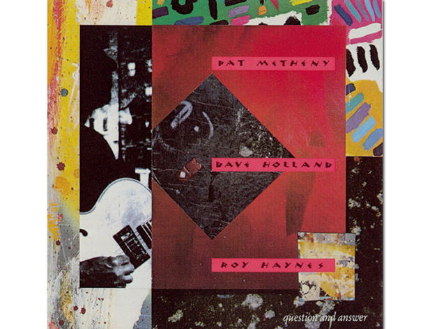 Pat Metheny – Question And Answer (1989)