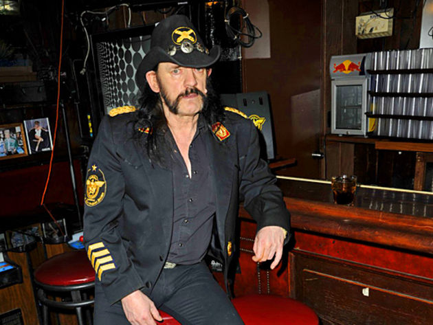 Lemmy - Doctor Alibi