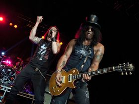 Slash on new album Apocalyptic Love: track-by-track interview