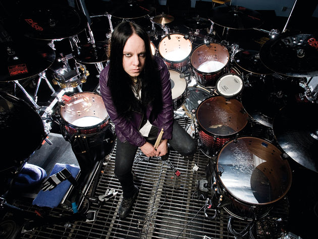 Slipknot: Joey Jordison