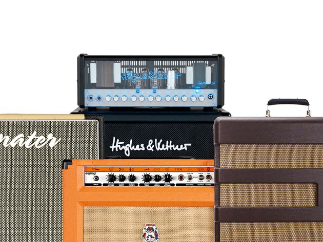 The best small gig amps