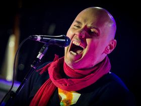 Interview: Billy Corgan talks The Smashing Pumpkins' Oceania track-by-track
